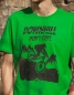 Preview: Downhill don't chill - Fair Wear Männer T-Shirt - FreshGreen