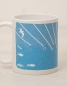 Mobile Preview: Fin Flosse - Tasse - Blau